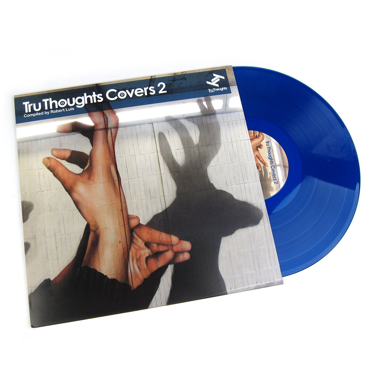 Tru Thoughts: Tru Thoughts Covers 2 (Colored Vinyl) Vinyl LP