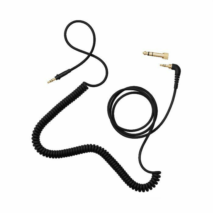 AIAIAI: TMA-2 Headphone Cable - Coiled (C02)