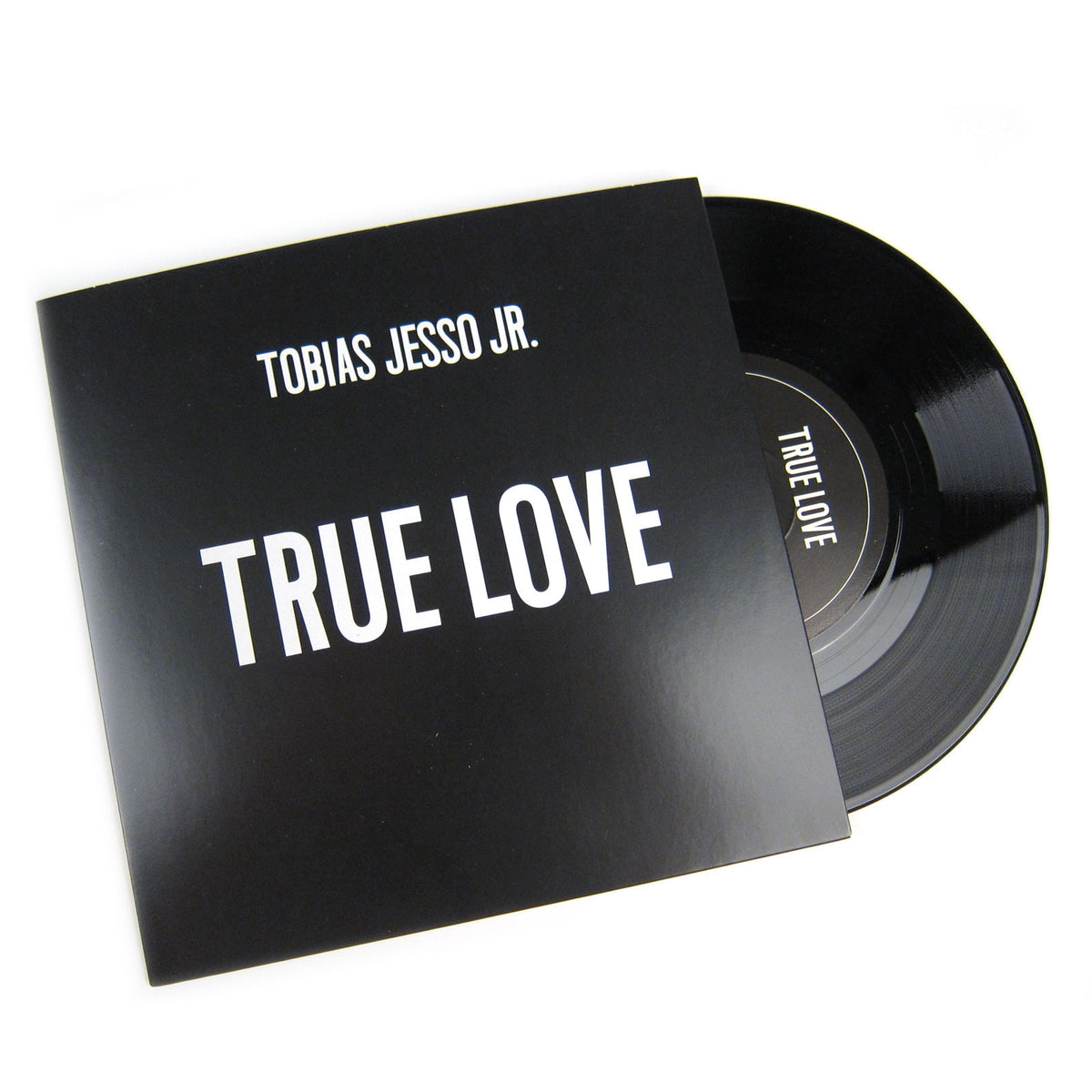 Tobias Jesso Jr.: True Love / Without You Vinyl 7""