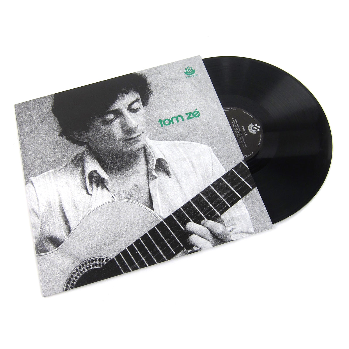 Tom Ze: Tom Ze Vinyl LP