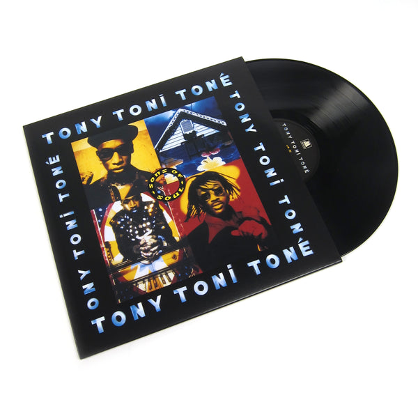 Tony! Toni! Tone!: Sons Of Soul Vinyl 2LP