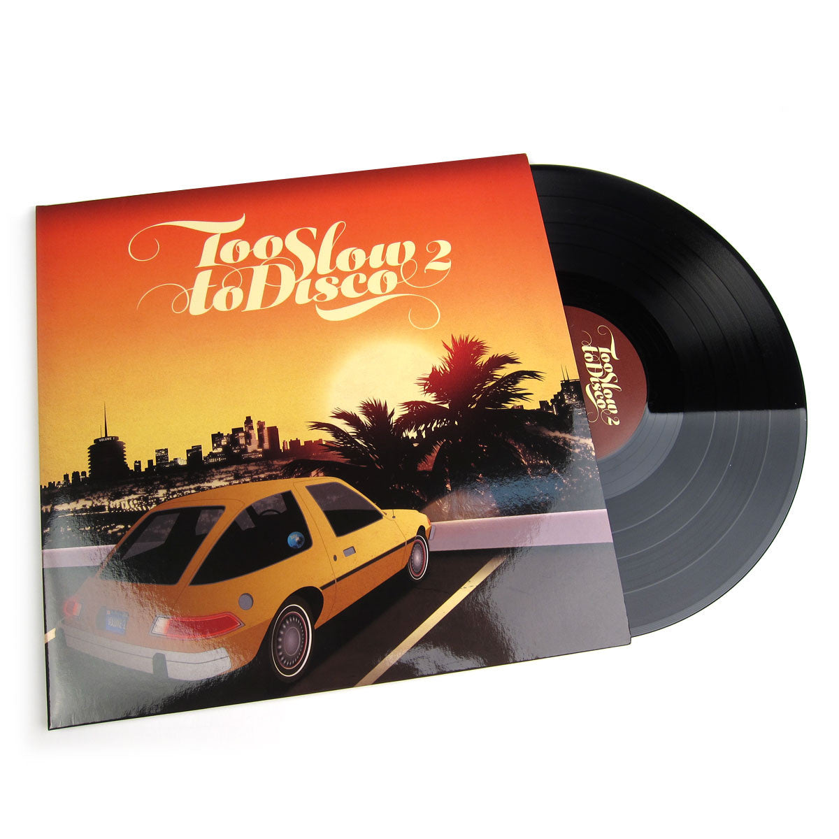 How Do You Are?: Too Slow To Disco 2 (180g) Vinyl 2LP