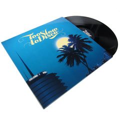 How Do You Are? Recordings: Too Slow To Disco (180g, Poster, Free MP3) Vinyl 2LP