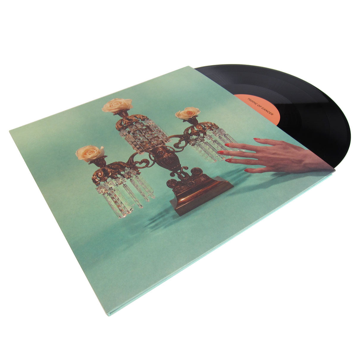 Tropic of Cancer: Restless Idylls 2LP