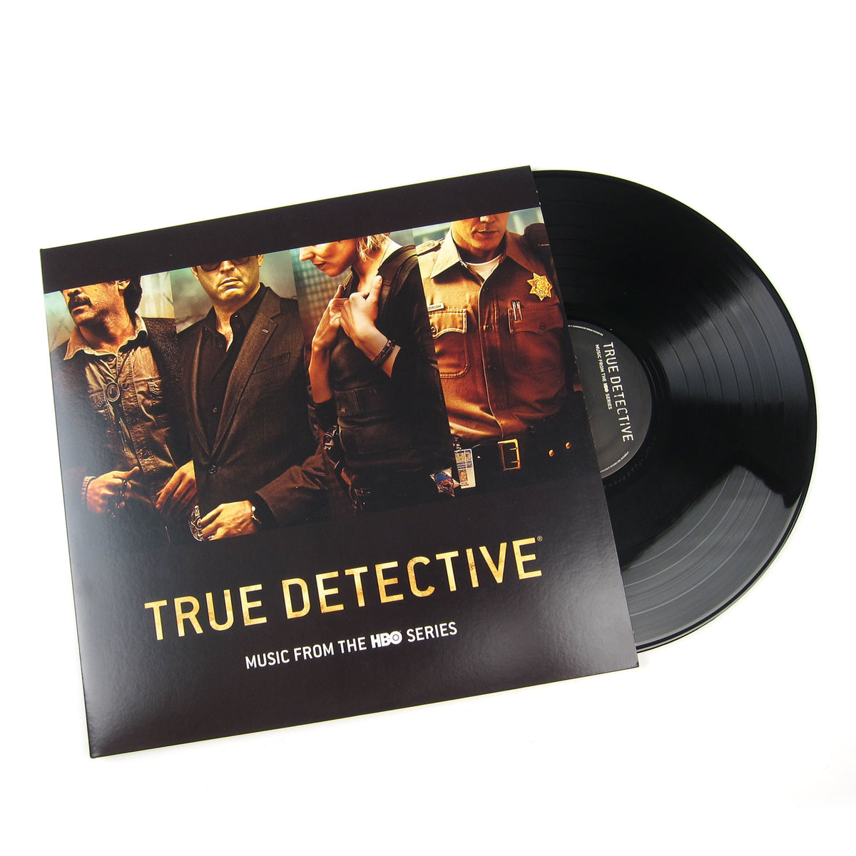 True Detective: Soundrack Vinyl 2LP (Record Store Day)