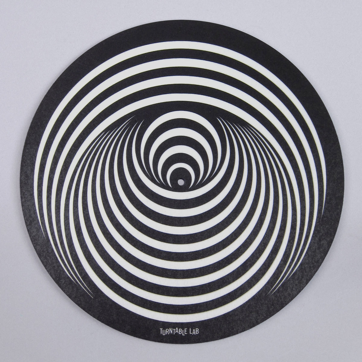 Turntable Lab: Ed Hertz Slipmat - Single