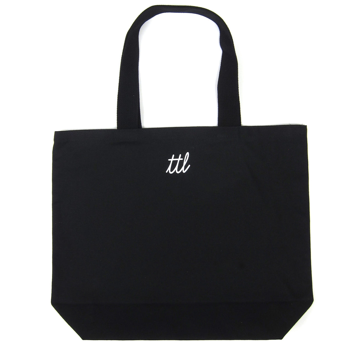 Turntable Lab: Fractal Miles Superior Tote Bag