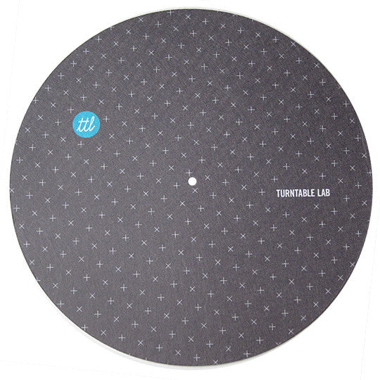 Turntable Lab: PH Slipmat