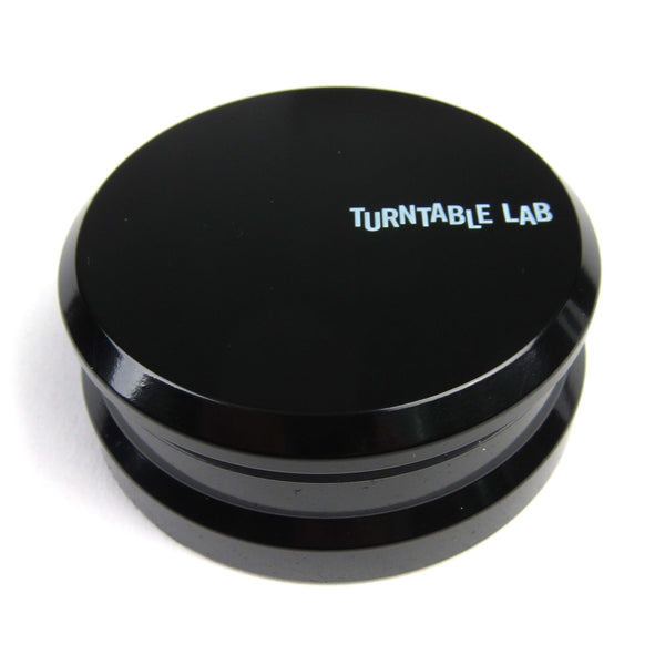 Turntable Lab: Record Weight - Black
