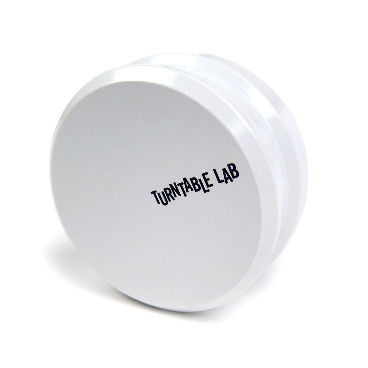 Turntable Lab: Record Weight - White