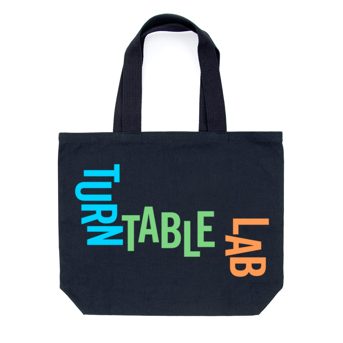 Turntable Lab: Revisited Tote Bag