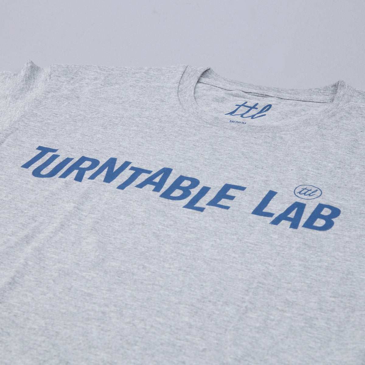 Turntable Lab: R. Miles Shirt - Hoyas