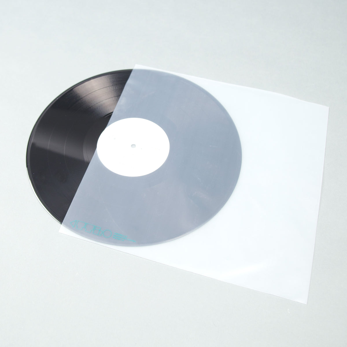 Turntable Lab: Perfected Outer / Inner Record Sleeves Combo Pack - 25 Each