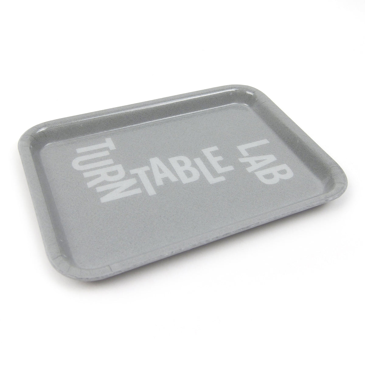 Turntable Lab: Accessories Spliff Tray - Grey angle