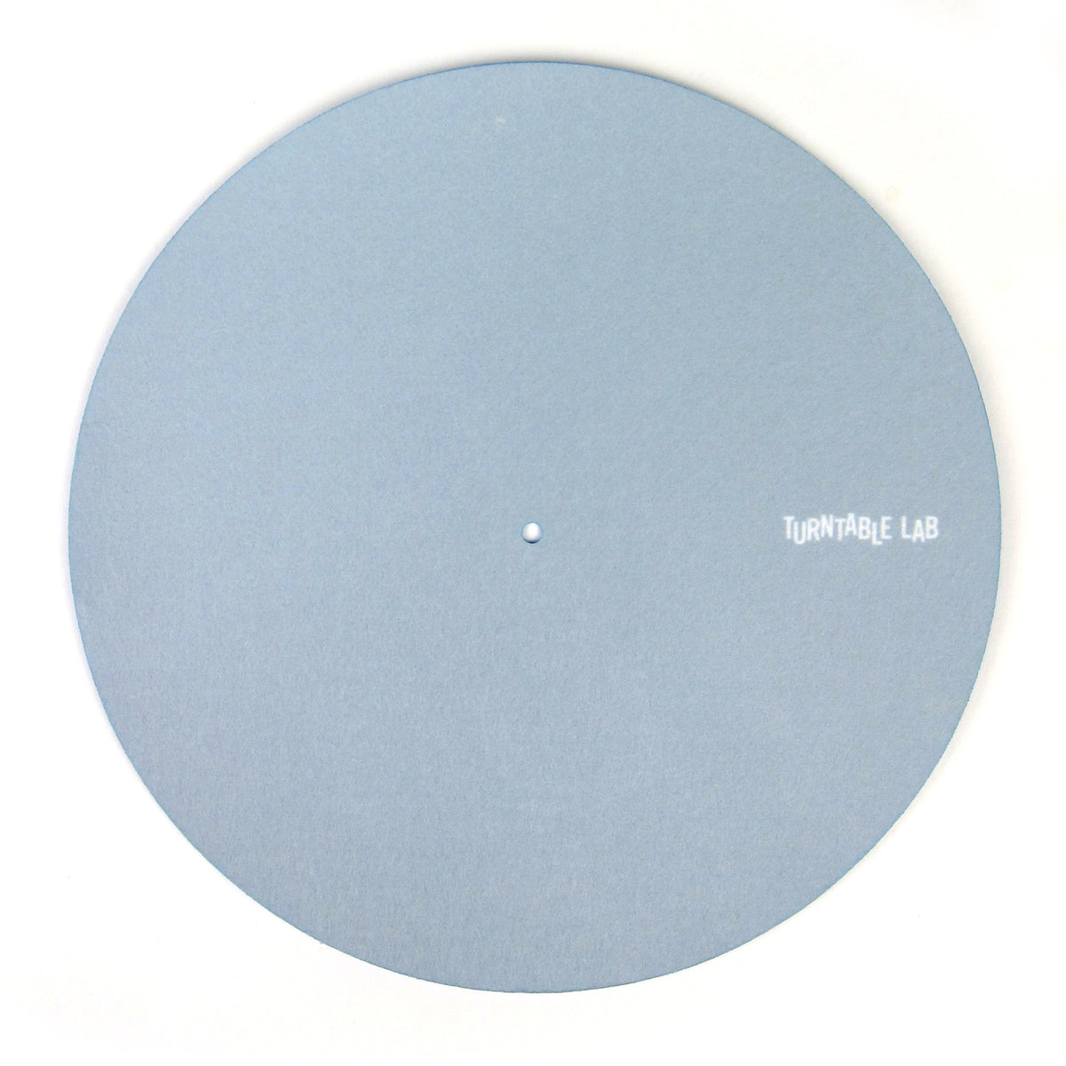 Turntable Lab: Switchmat Reversible Slipmat - Blue / Grey (Single)