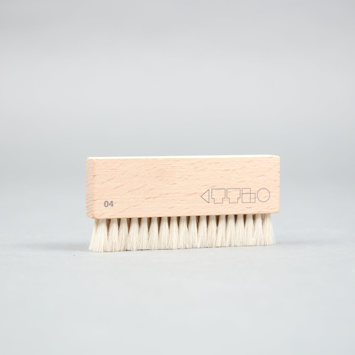 Turntable Lab: Goat Hair Record Brush