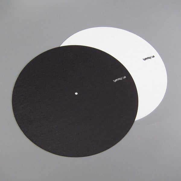 Turntable Lab Slipmats