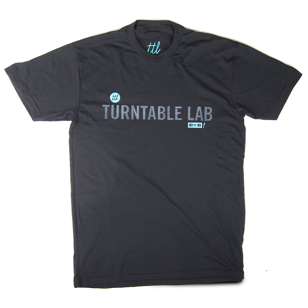 Turntable Lab: Logoism 14 Shirt