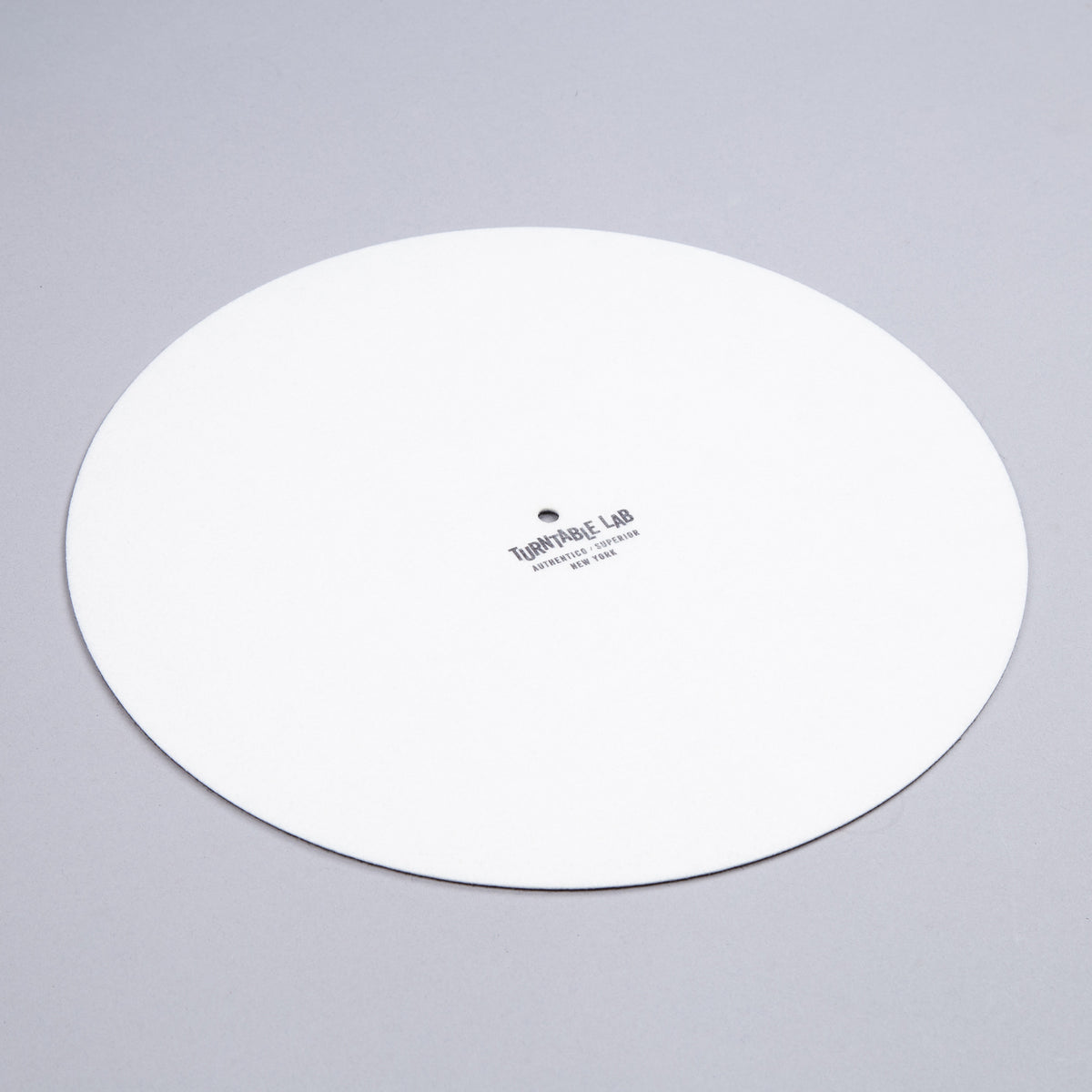 Turntable Lab: Dot Pattern Slipmat Record Mat - Kind Of Blue