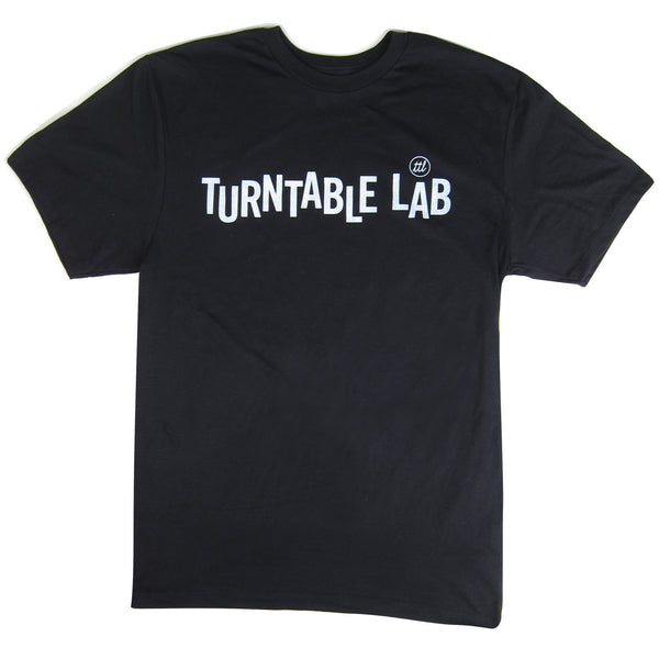 Turntable Lab: R. Miles Shirt - Black