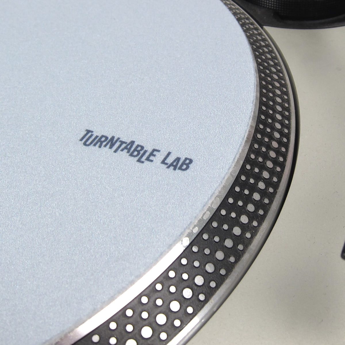 Turntable Lab: Supersoft Slipmats - Grey