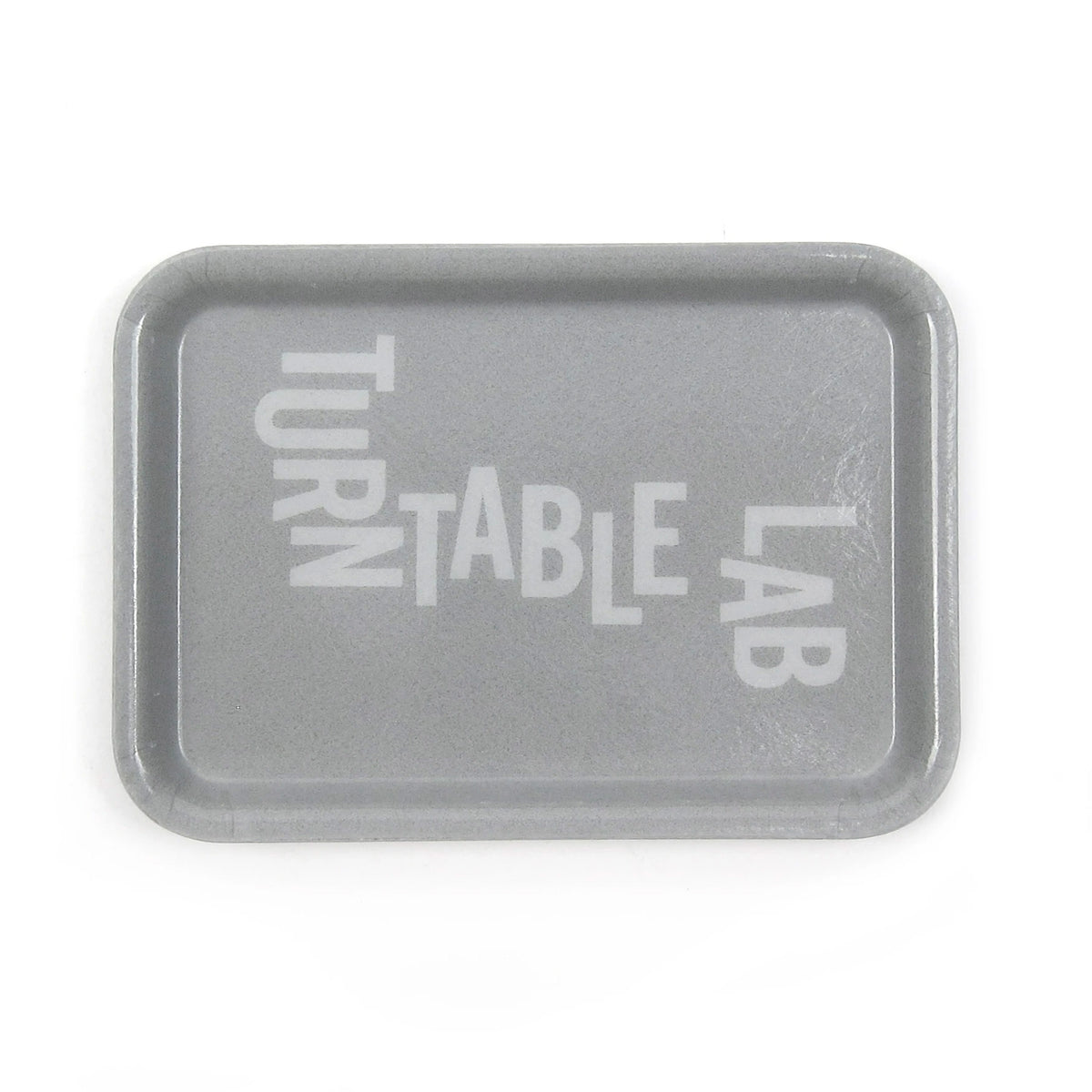 Turntable Lab: Spliffy Accessories Tray - Grey