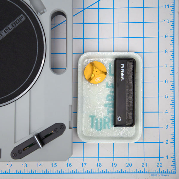 Turntable Lab: Spliffy Accessories Tray - Galaxy