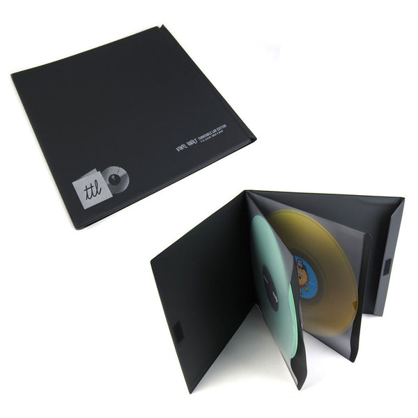 Turntable Lab: Vinyl Vault by Dr. Suzuki - Turntable Lab Edition