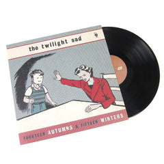The Twilight Sad: Fourteen Autumns and Fifteen Winters Vinyl LP