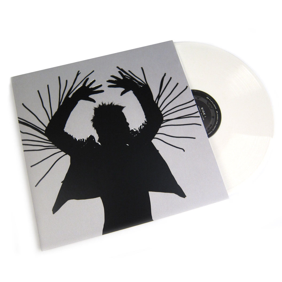 Twin Shadow: Eclipse (Colored Vinyl) Vinyl LP