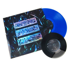Two Door Cinema Club: Gameshow (Colored Vinyl) Vinyl 2LP+7""
