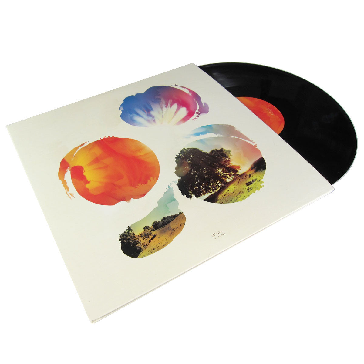 Tycho: Past Is Prologue (Free MP3) 2LP