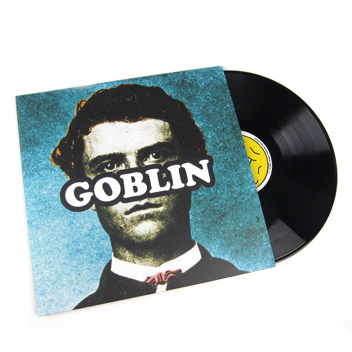 Tyler, The Creator: Goblin Vinyl 2LP