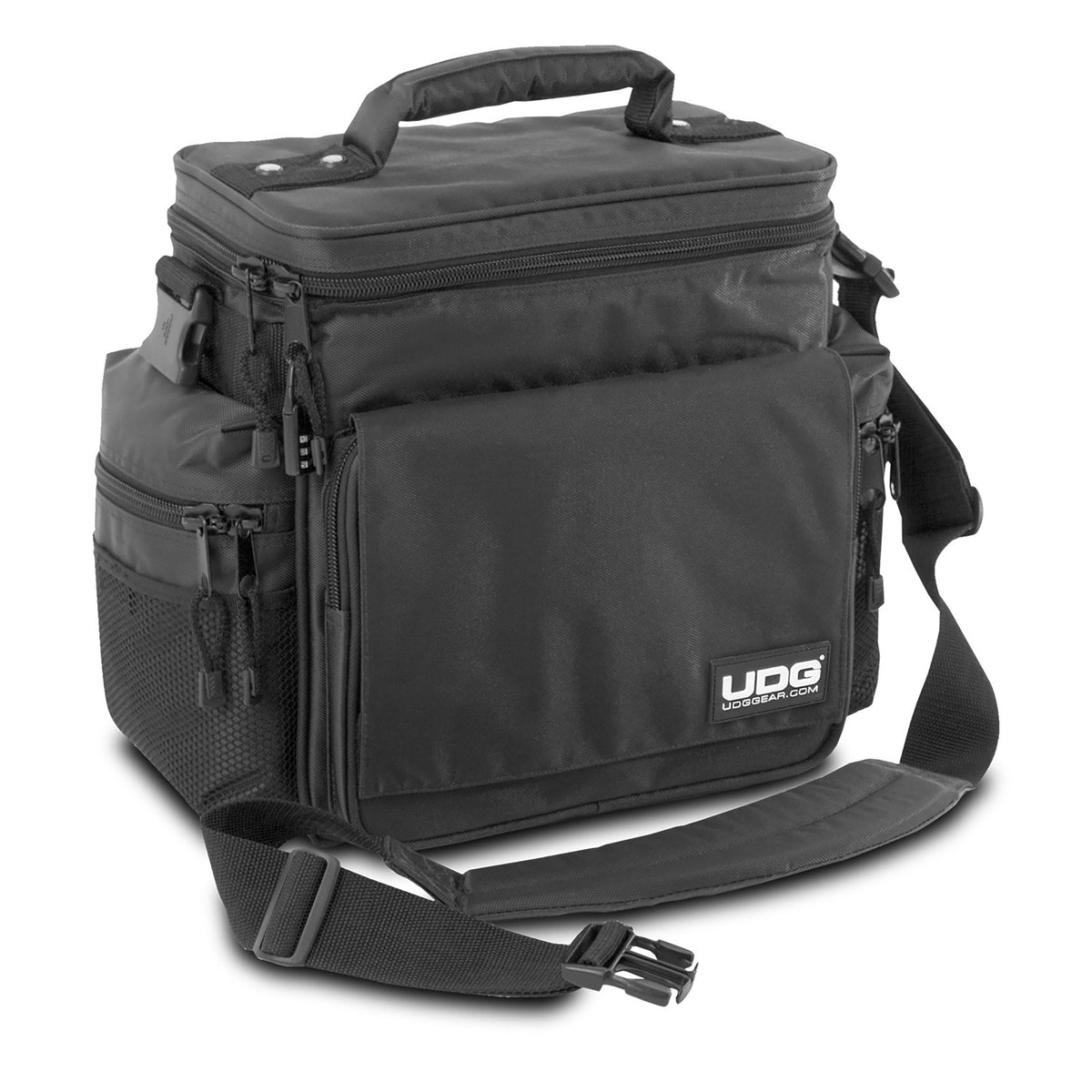 UDG: Sling DJ Bag - Black (U9630)