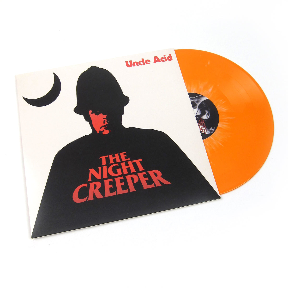 Uncle Acid And The Deadbeats Night Creeper Colored Vinyl