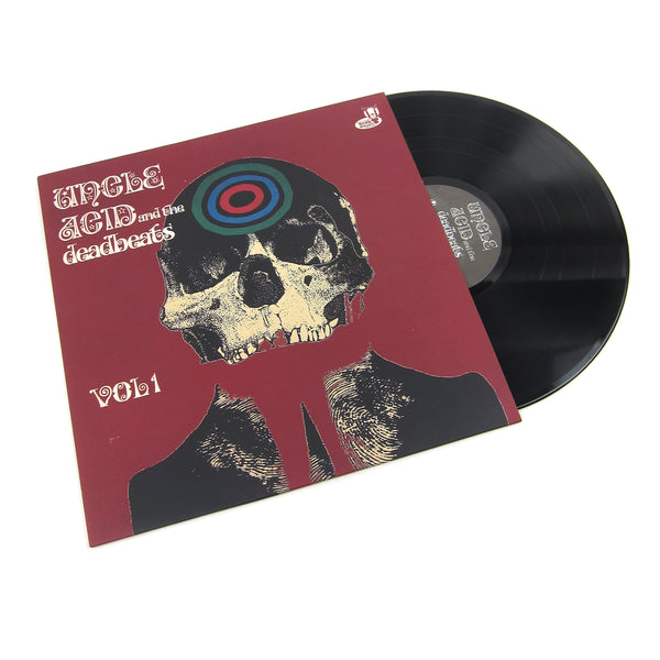 Uncle Acid & The Deadbeats: Vol.1 Vinyl LP