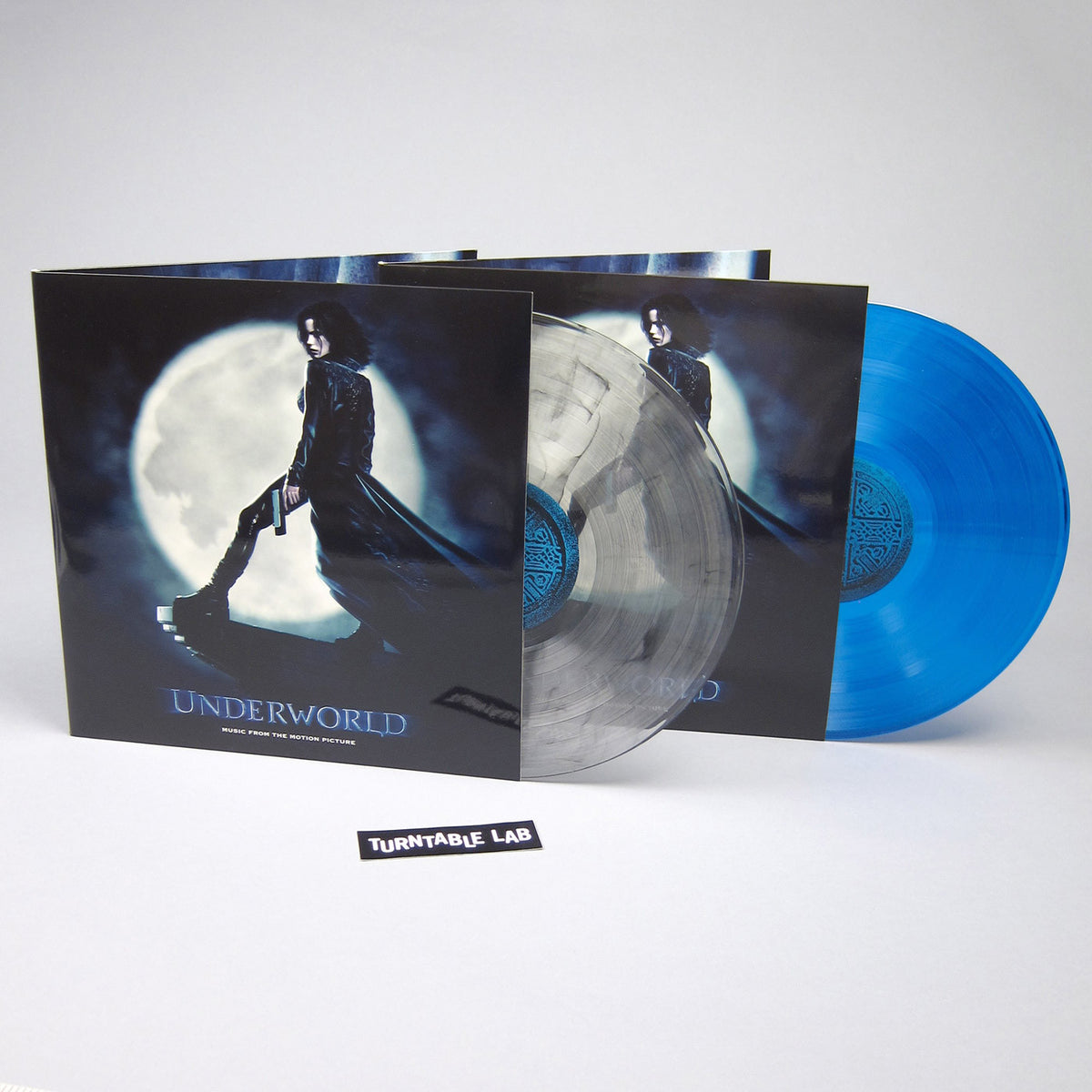 Underworld: Music From The Motion Picture Vinyl (Colored Vinyl) Vinyl LP (Record Store Day)