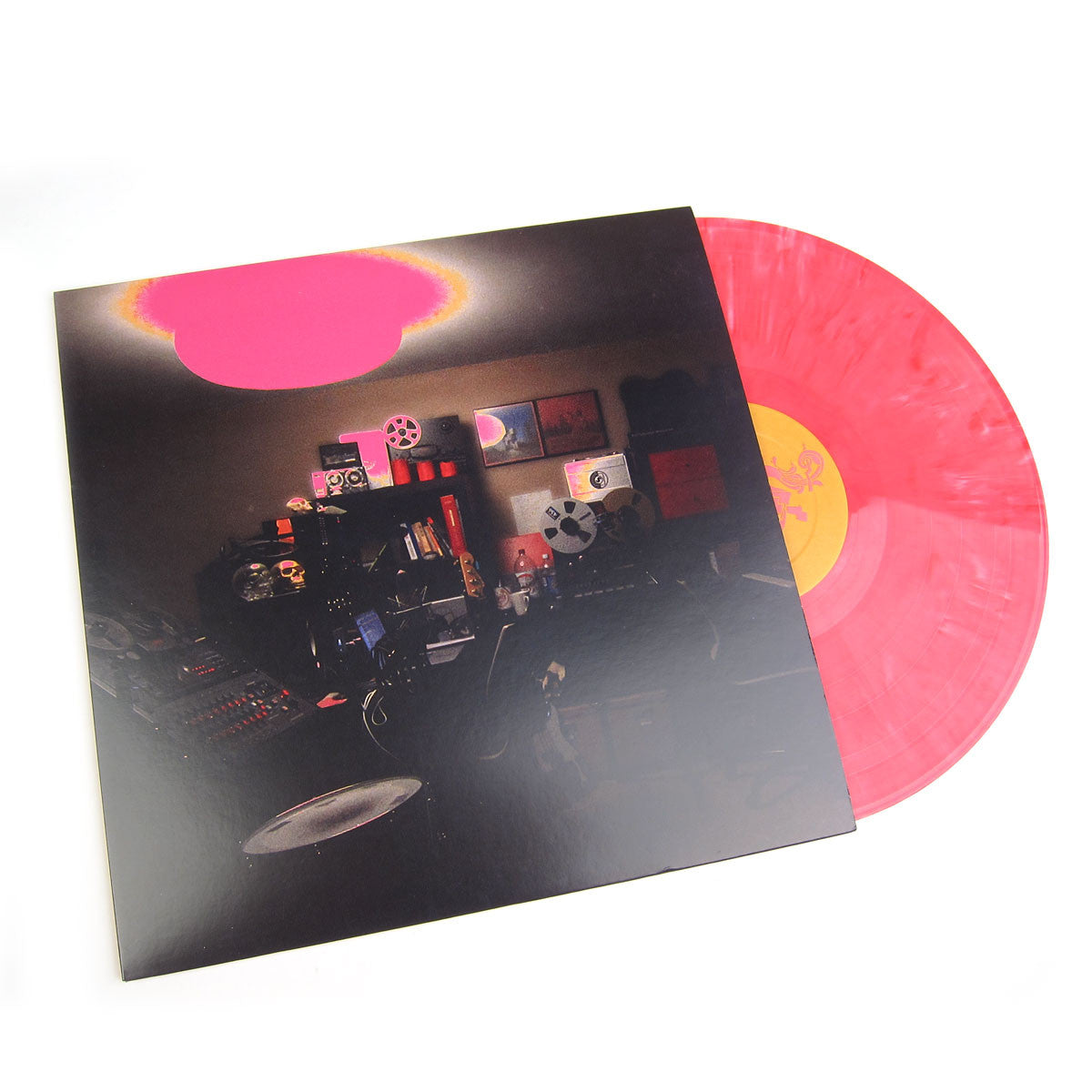 Unknown Mortal Orchestra: Multi-Love (Colored Vinyl) Vinyl LP