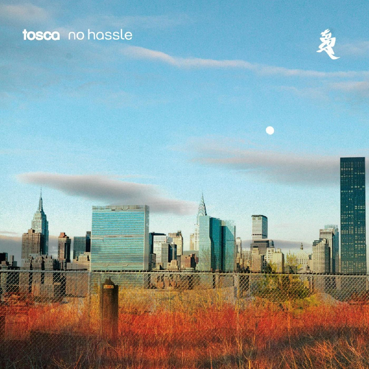 Tosca: No Hassle (Colored Vinyl) Vinyl 2LP (Record Store Day)