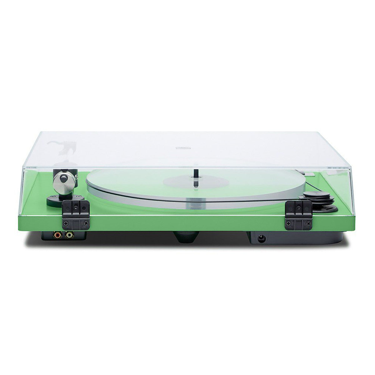 U-Turn Audio: Orbit Plus Turntable (OM5e) - Green 3