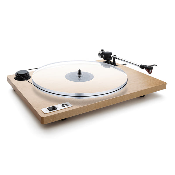 U-Turn Audio: Orbit Special Turntable (2M Red) - Maple