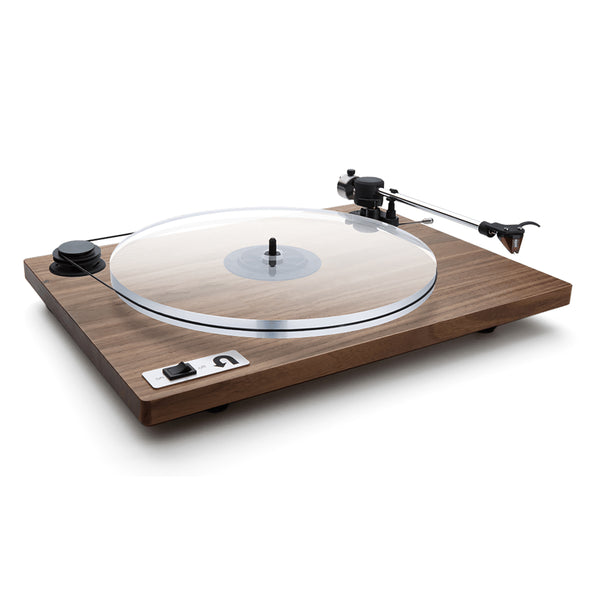 U-Turn Audio: Orbit Special Turntable (2M Red) - Walnut