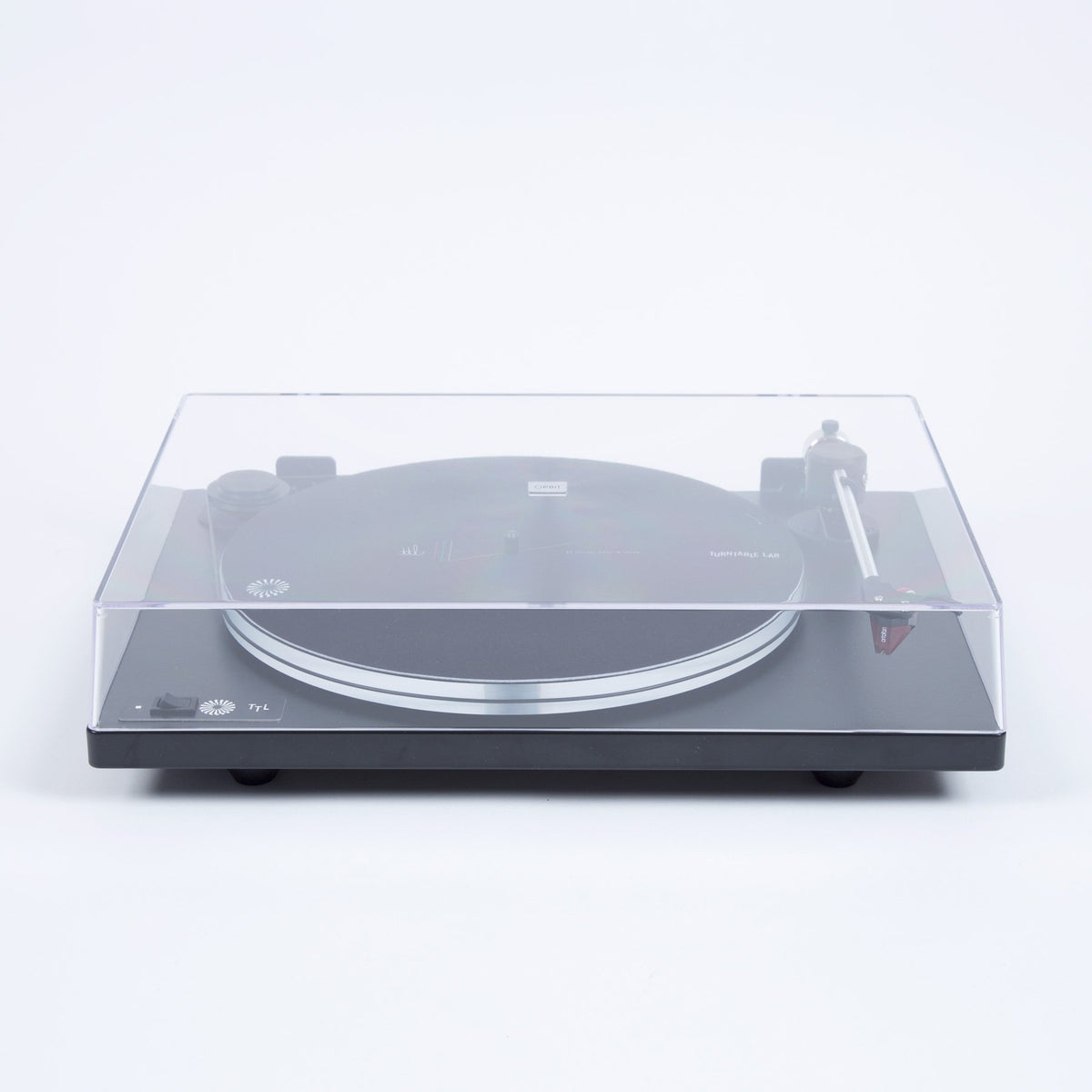 U-Turn Audio: Orbit Turntable w/ Built-In Preamp - Turntable Lab Edition