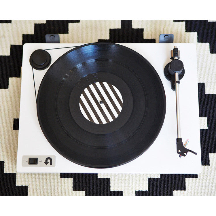 U-Turn Audio: Orbit Plus Turntable (OM5e) - Black 2