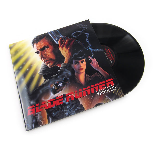 Vangelis: Blade Runner Soundtrack (180g) Vinyl LP