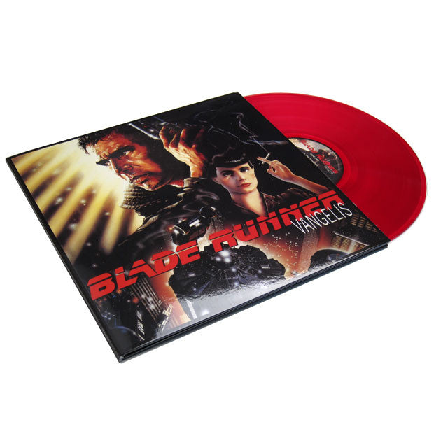 Vangelis: Blade Runner OST (Colored Vinyl. 180g) LP
