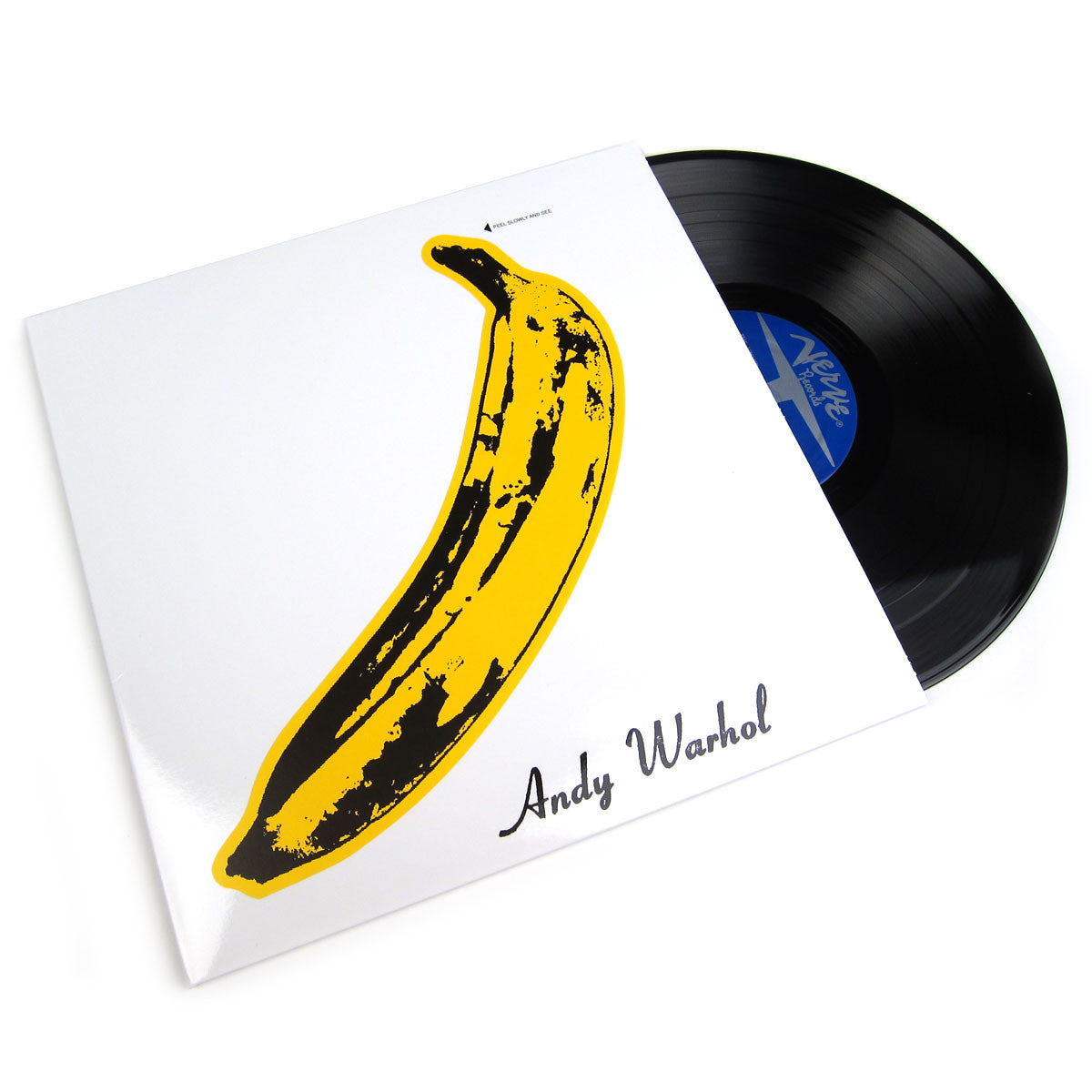 The Velvet Underground & Nico: The Velvet Underground & Nico (Limited Edition, 180g) Vinyl LP