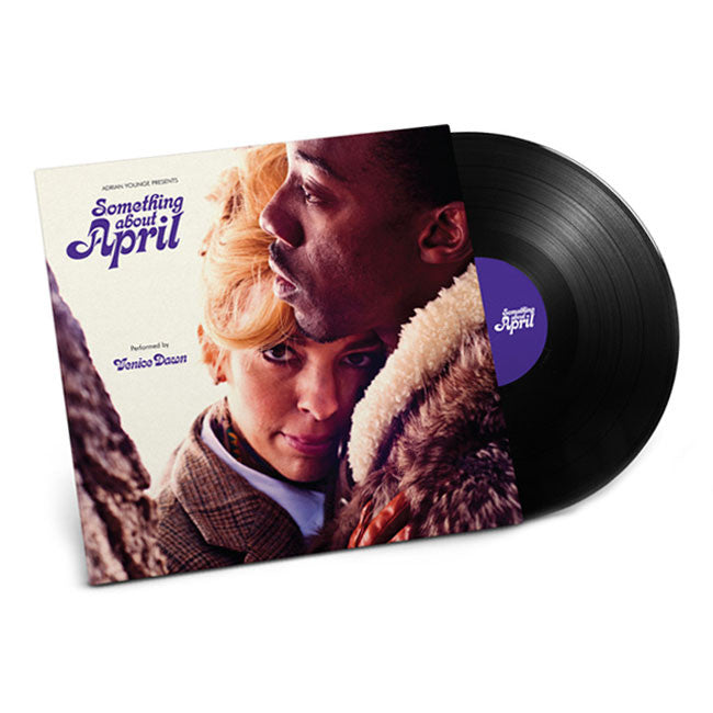 Adrian Younge: Something About April (Venice Dawn) Vinyl LP