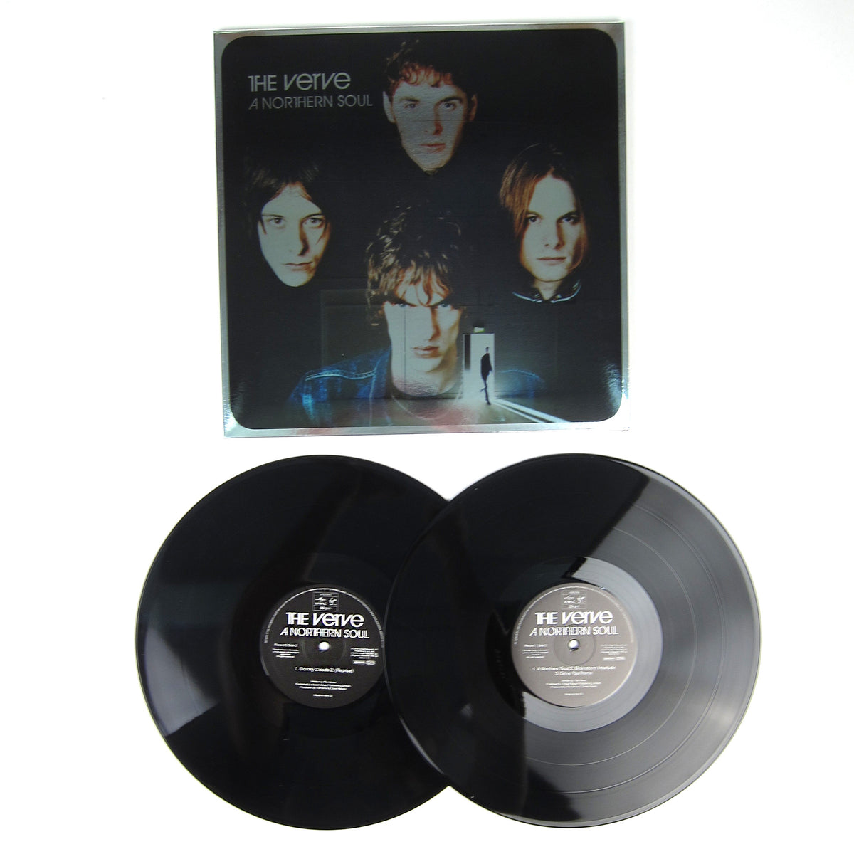 The Verve: A Northern Soul (180g) Vinyl 2LP
