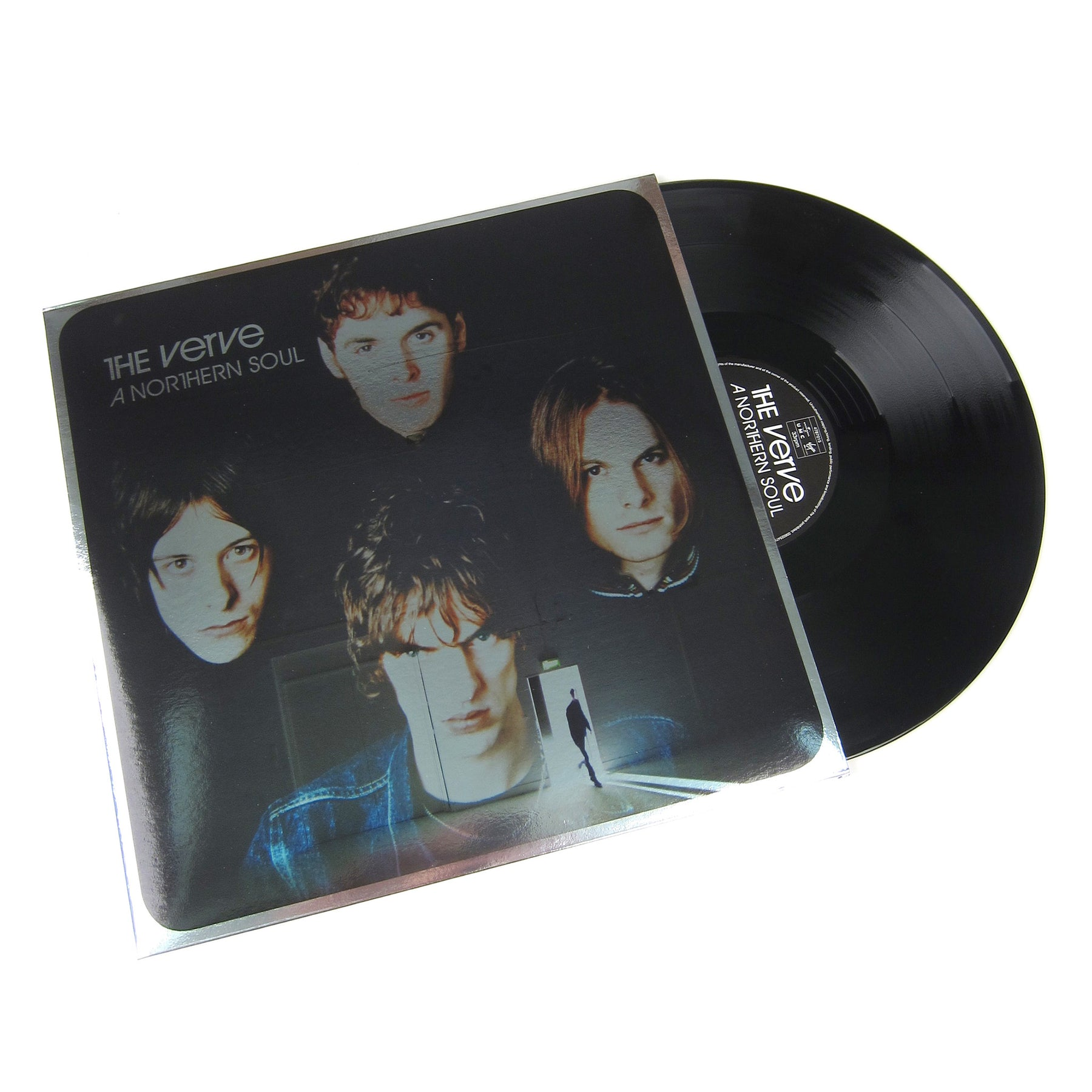 The Verve A Northern Soul 180g Vinyl 2lp Turntablelab Com